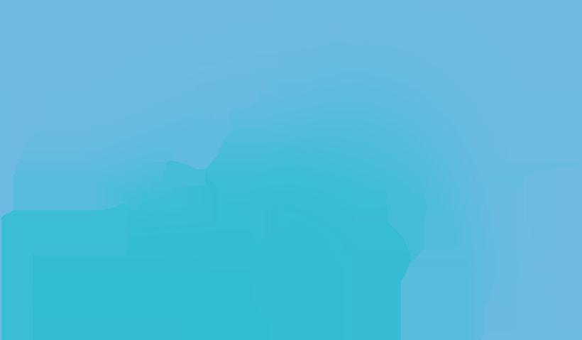 Friend Hosting Data center Map