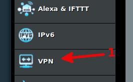 Настройка OpenVPN клиента на роутере (на примере RT-AC88U)