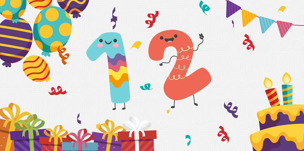 Friendhosting Birthday. Bonuses and discount up to 40%!